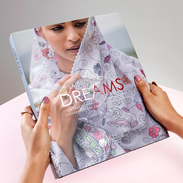 Embroidering Dreams